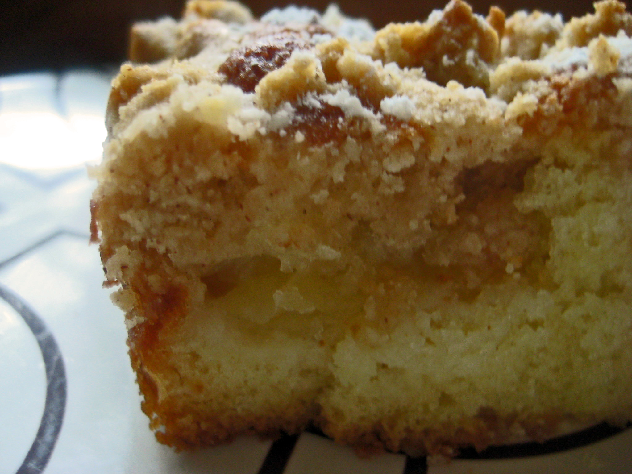 Apple Coffee Cake Recipe Easy